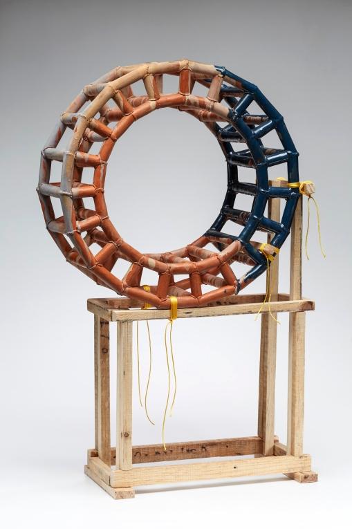 Wheel, Elevated
